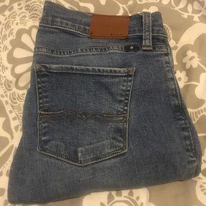 Lucky Brand Jeans, Charlie Skinny